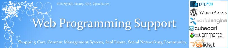 phpfox, wordpress, oscommerce, cubecart, osticket, moodle, magento